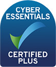 Cyber Essentials IASME-CE-016742 and IASME-CEP-000031