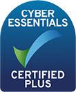 Cyber Essentials IASME-CE-016742 and IASME-CEP-000031