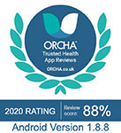 Orcha Rating 85