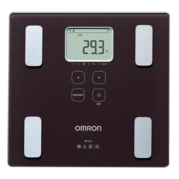 OMRON VIVA Digital Scales