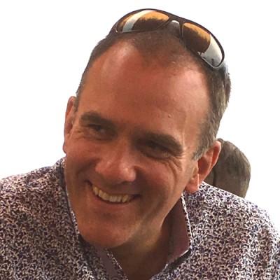 Dr Adam Kirk