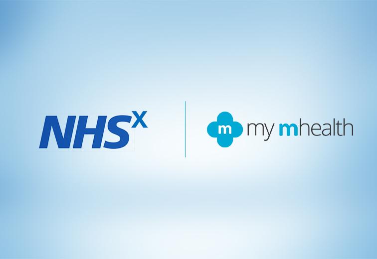 NHSX Digital Health Partnership Award